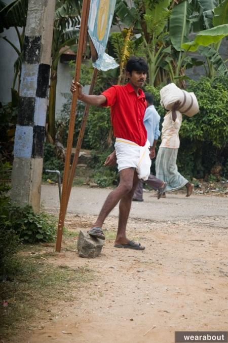 street style fashion salem india