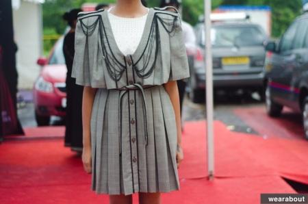 ruchika sachdeva fashion designer bodice