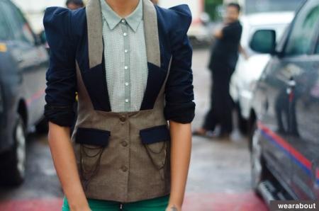 ruchika sachdeva bodice fashion designer