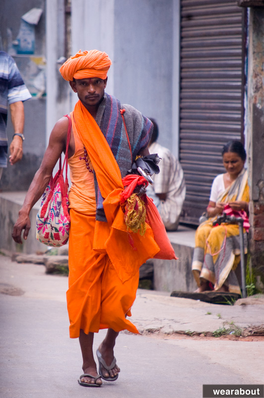 Herm S Indian Sadhus Wearabout