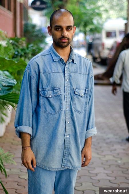 dal chodha street style india