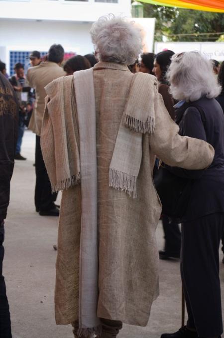 street style men jaipur lit festival