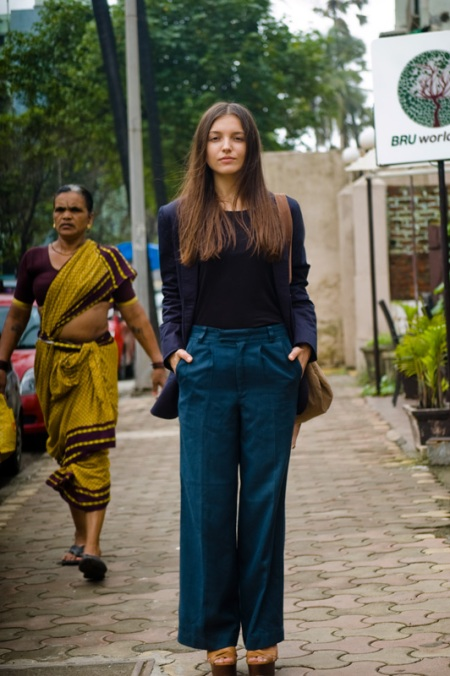 street style india fashion