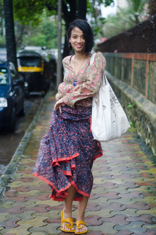 An Essay On Indian Street Fashion Wearabout
