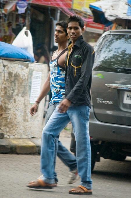 street style india bandra