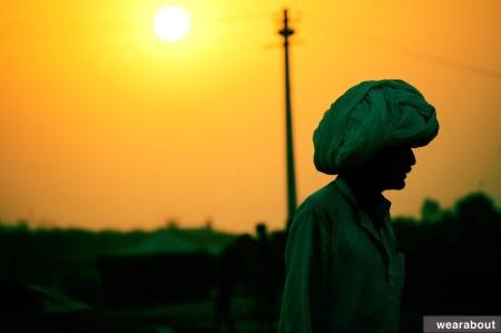 turban street style india