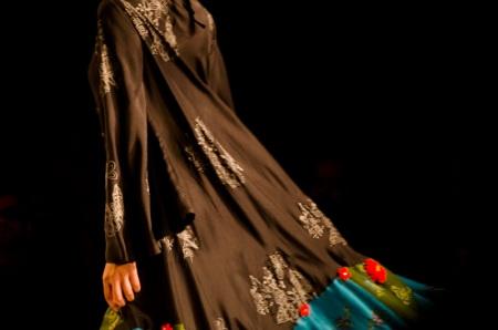 wills india fashion week anupama dayal