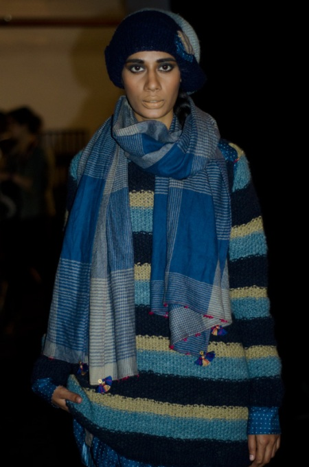 pero autumn winter 12