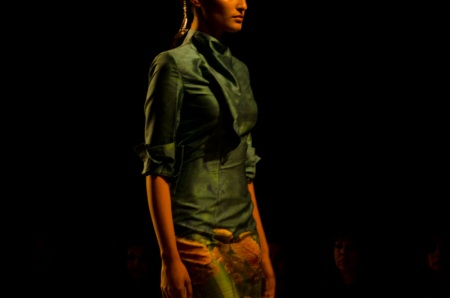 wills india fashion week Anand kabra