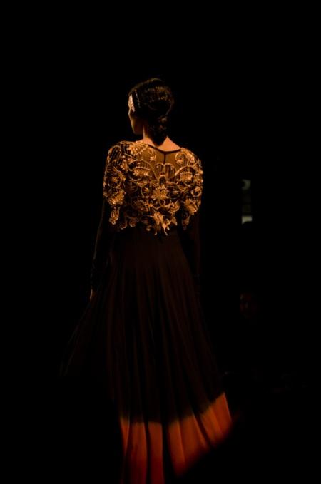 wills india fashion week Anand kabra