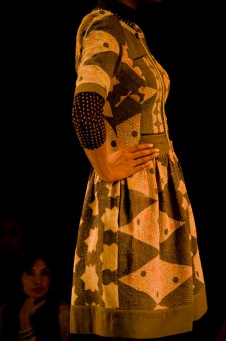 wills india fashion week vineet bahl