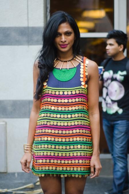street fashion india nina manuel