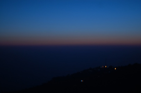 horizon dharamsala