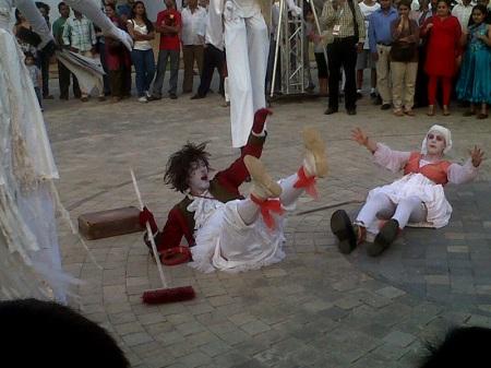 street play mumbai