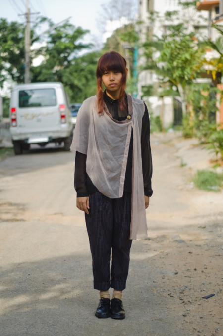 street style bangalore