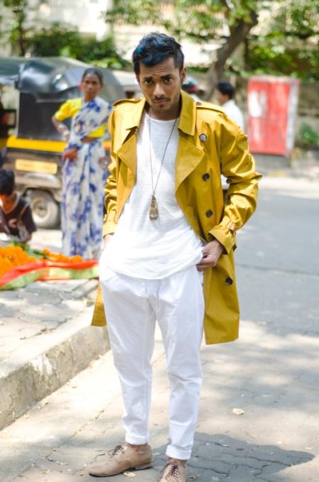 elton fernandez make up artist mumbai 2011