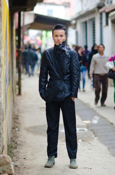 street style kohima nagaland fashion