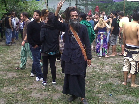 street style india kasol trance