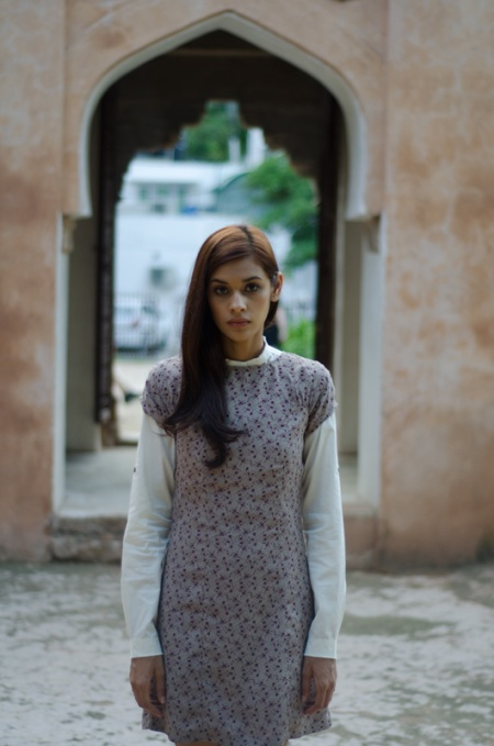 bhane street style shoot india
