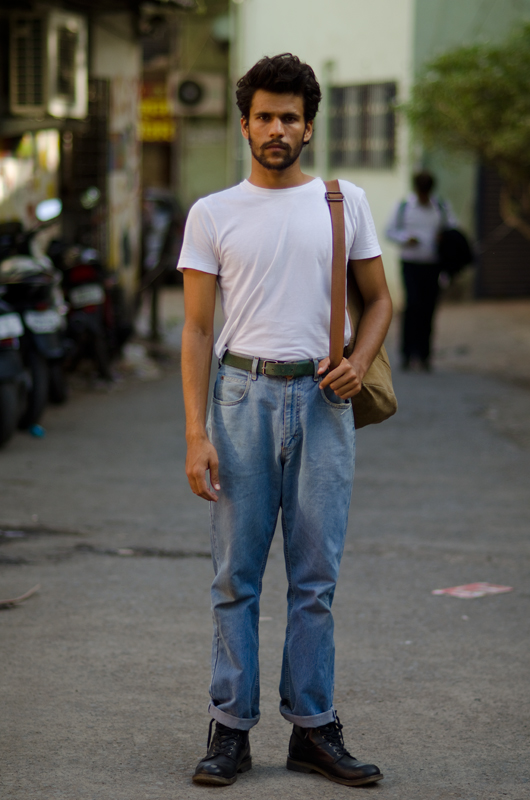 Street Style India Wearabout