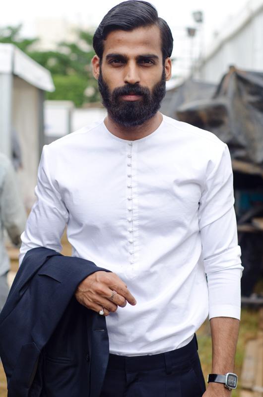 Pranav Misra Wearabout