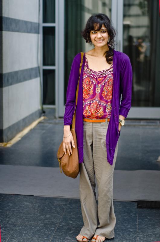 street style india fashion week