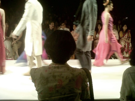 lakme fashion week mumbai
