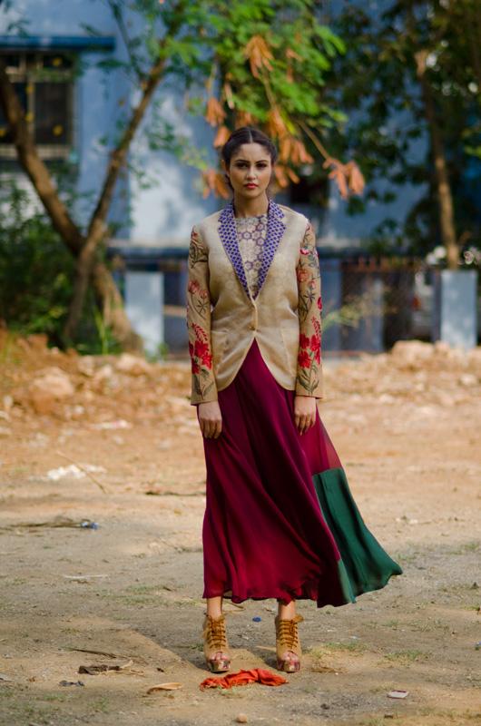 street style fashion frou frou india