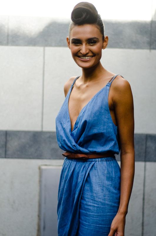 rachel bayros fashion week india