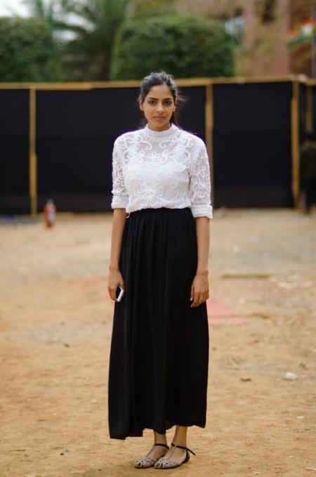 ria kamat street style mumbai
