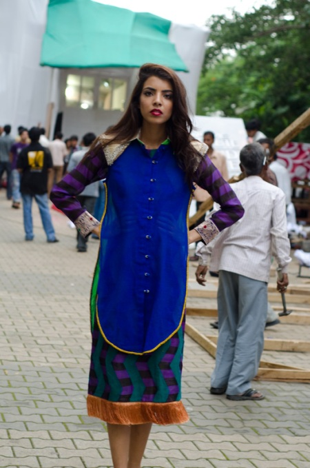 karishma shahani lakme fashion week