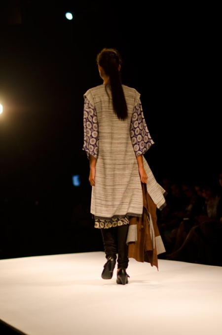 paromita banerjee indian fashion designer