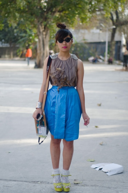 street style fashion blog india