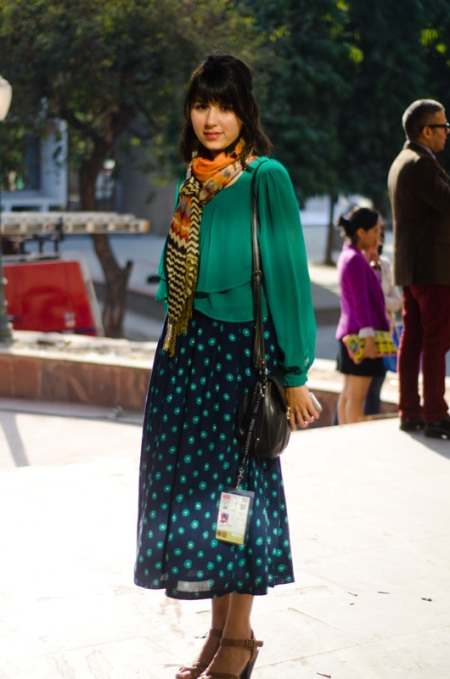 style fashion blog india