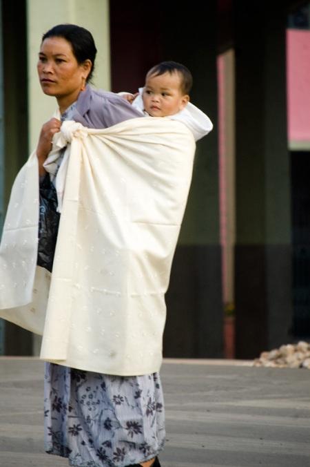 street style women shillong