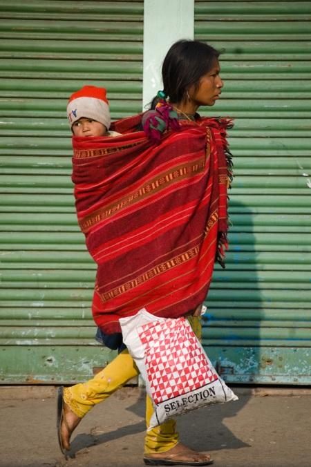 street style shillong women