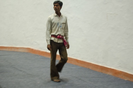 working class indian fashion