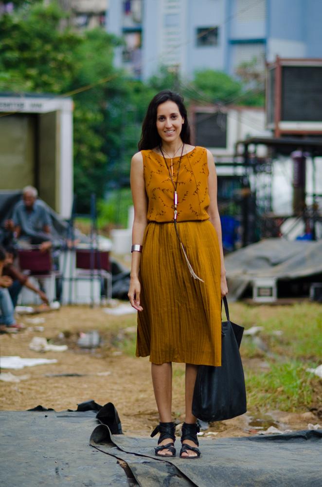 Fashion Week Inde Effet Sur Le Tourism