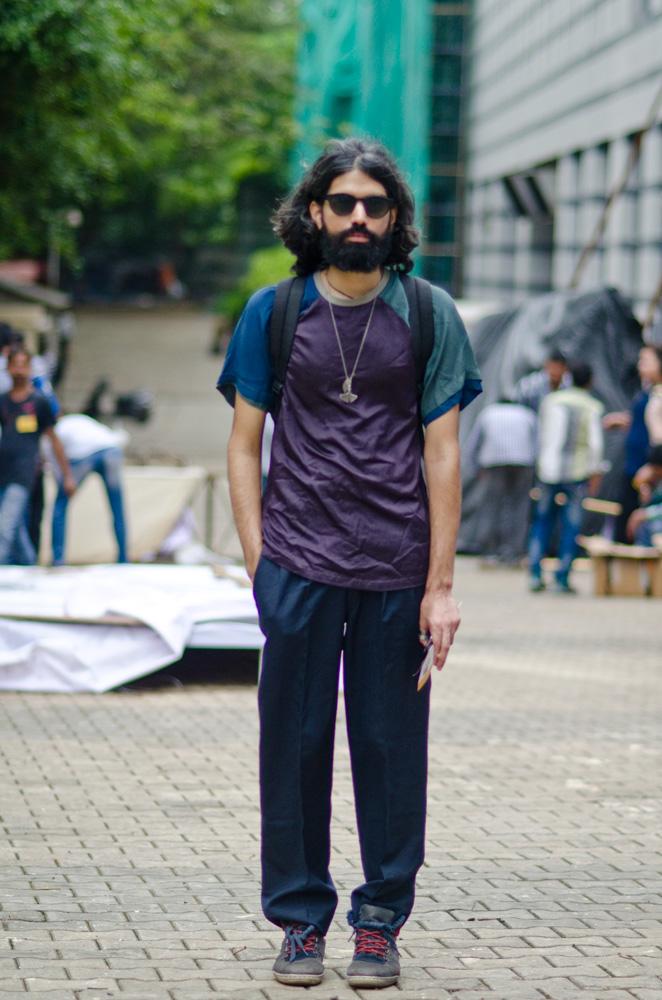 street style fashion week india