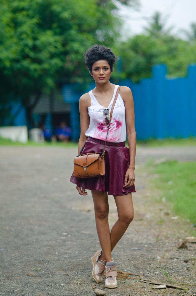 pallavi singh fashion model