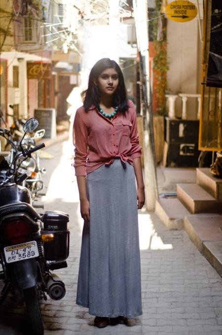 street style delhi