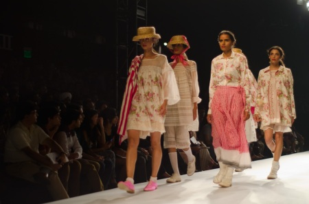 pero ss14 fashion week