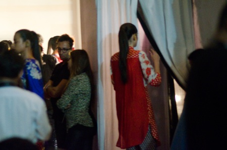 payal pratap singh fashion week