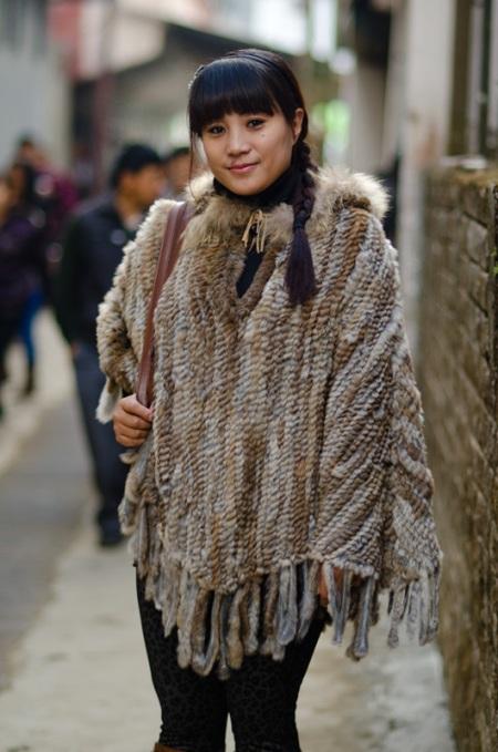 street style kohima