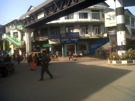 kohima nagaland