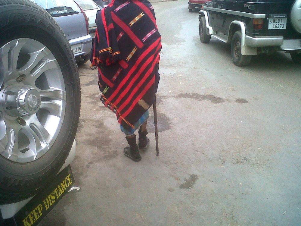 nagaland street fashion