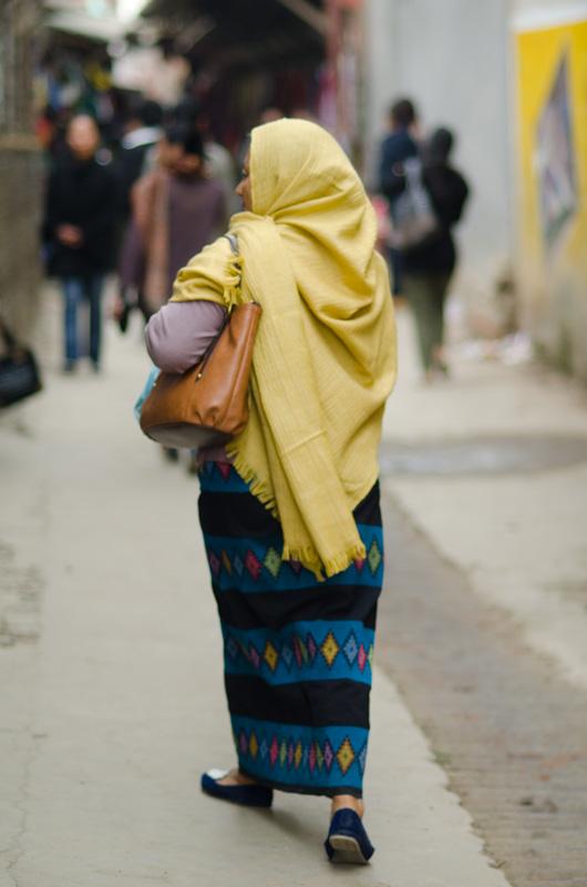 kohima street fashion india