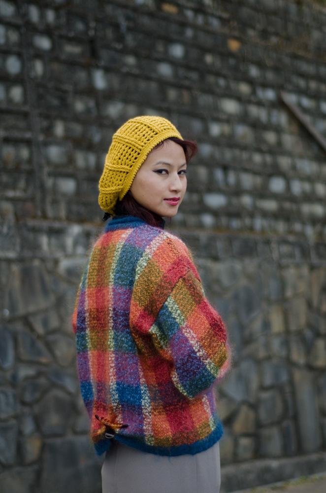 naga street fashion