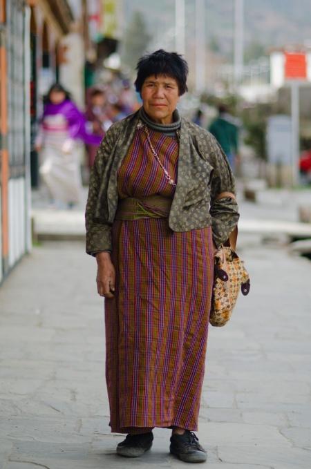 street style bhutan kira
