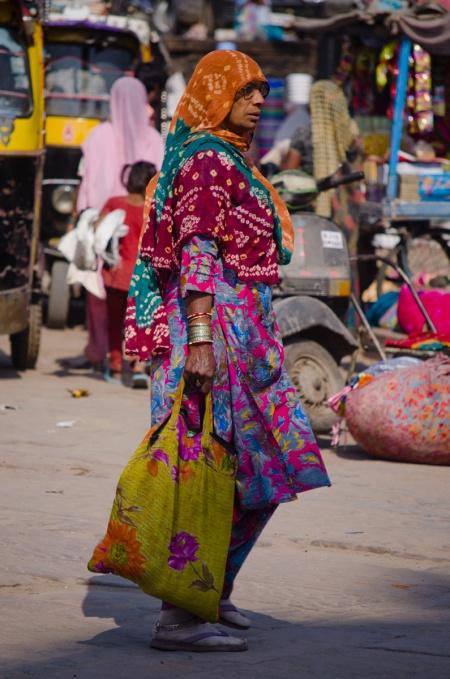 street fashion jodhpur rajasthan